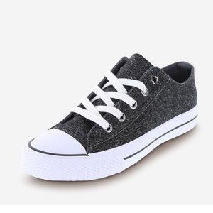 Airwalk Dark Grey Legacee Sneakers